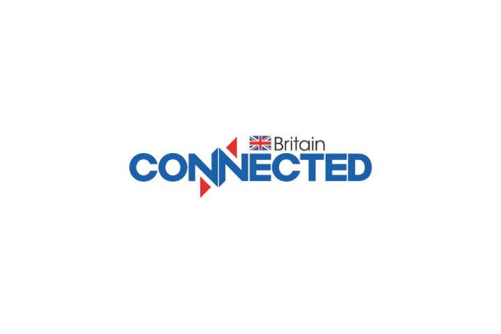 Illustration de Telenco UK presents its FTTP solutions at Connected Britain' Digital Booth