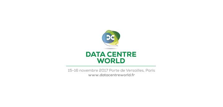 Illustration de Come meet Telenco networks at the biggest expert event:  Data Centre World in Paris