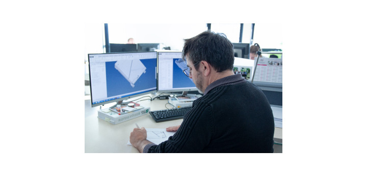 Illustration de Telenco networks – manufacturer and provider of a global offer of FTTH solutions