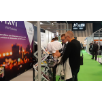 Telenco networks joins in Data Centre World 2019