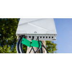 Telenco networks présente sa nouvelle solution de distribution optique  : le PBO Eline® Outdoor