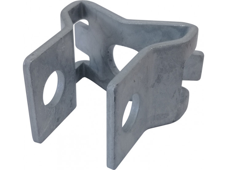 Fitting for universal extension bracket BR2