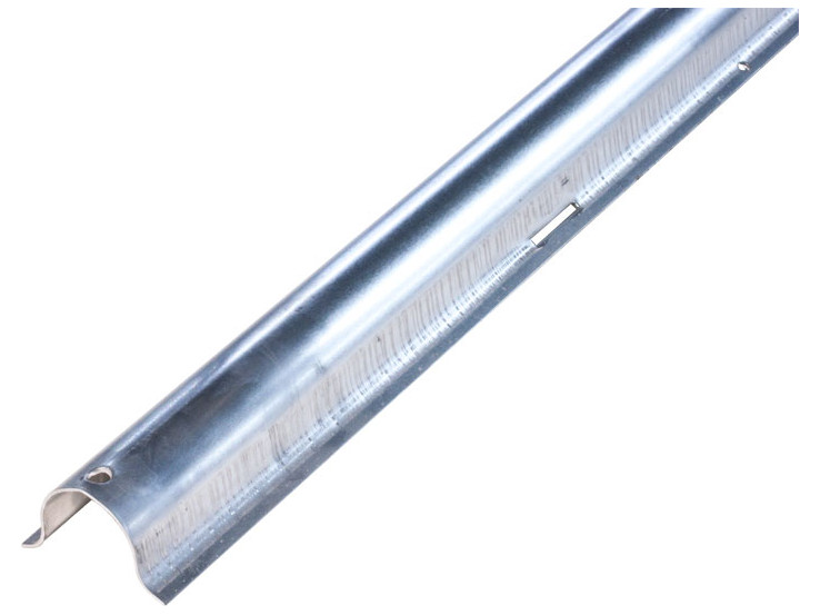 Aluminum protection cover