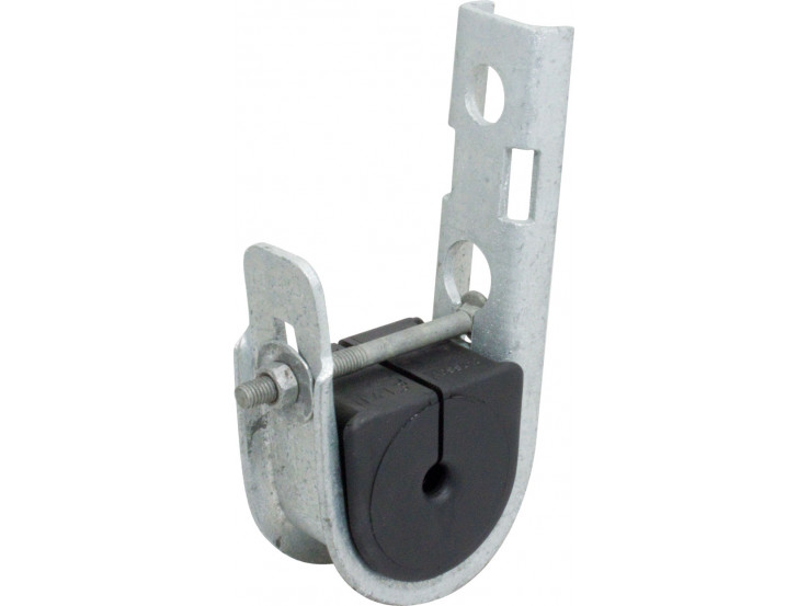 J hook cable clamp JHC