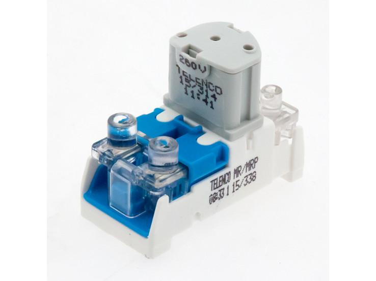 Connection module MR