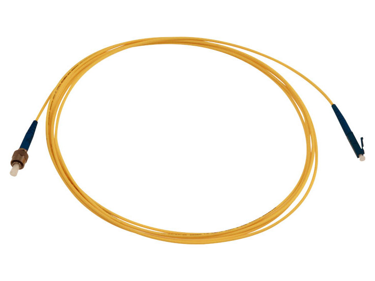 Single mode optical cable