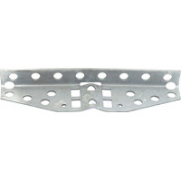 Cross-arm steel plate with 8 holes  CT8