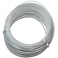 Flexible stay wire 32/21