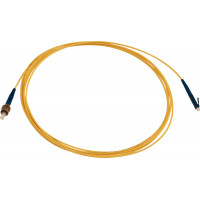 Single mode optical cable