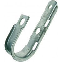 JR Hook for figure-8 cable suspension